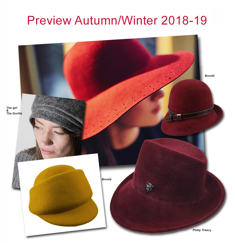 4033d956c53 AW 2018-19 Hat Preview